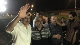 Türkiye'nin en uzun süreli mahkumu tahliye oldu
