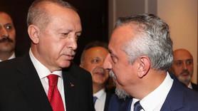 """Erdoğan: """"Halk için halkla kucaklaşacağız"""""""