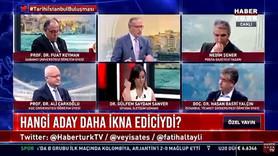 Fatih Altaylı'dan olay seçim vaadi açıklaması!