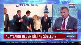 """""""Yıldırım 12 kez söz kesti İmamoğlu kesmedi"""""""