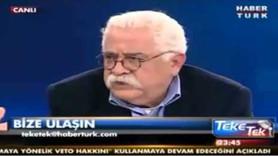 Fatih Altaylı ile Levent Kırca'nın tartışması