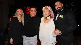 Evliliği 36 saat sürdü! Boşanıyor!