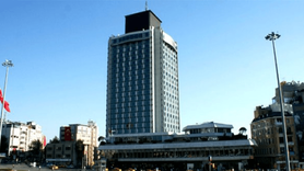 The Marmara Oteli'nin sahibi İBB'den ihale almış