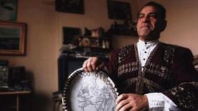 Azerbaycanlı sanatçı Huşeng Azeroğlu vefat etti