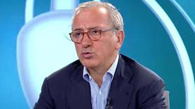 Altaylı'dan canlı yayında Davutoğlu tepkisi