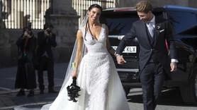 Dünyanın konuştuğu düğünde skandal!