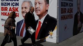 Yeni Asya: AK Parti seçime iç kavgayla giriyor