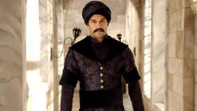 Burak Özçivit'in rol arkadaşı belli oldu