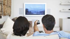 Uzun süre televizyon karşısında oturanlar dikkat!