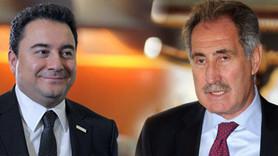 Babacan, 5'li kurulun sözcüsü olacak