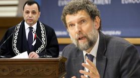 AYM Başkanı'ndan Osman Kavala açıklaması