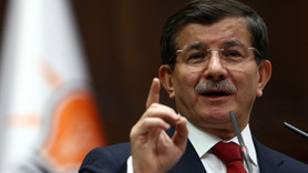 Davutoğlu'ndan bomba Pelikan açıklaması!