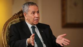 Arınç'tan 'maaşını arttırdı' iddialarına yanıt
