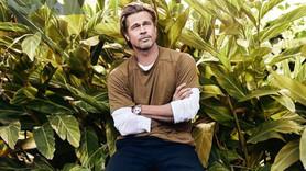 Brad Pitt'ten veda gibi röportaj!