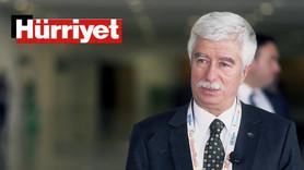 Faruk Bildirici'den Hürriyet'e sert tepki!