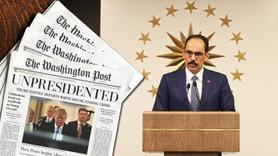 Washington Post'a Cemil Bayık tepkisi!