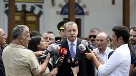 Erdoğan'dan yeni parti açıklaması: Tarih oldular!