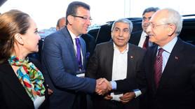 Kemal Kılıçdaroğlu'ndan İBB'ye ilk ziyaret!