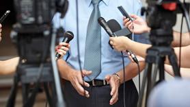 Gazetecileri fişlemekten vazgeçin!