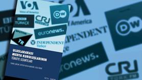 SETA'nın 'gazetecileri fişleme raporu' için karar