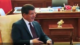 Sosyal medyayı sallayan Davutoğlu videosu