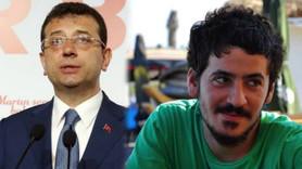 İmamoğlu'ndan Ali İsmail Korkmaz paylaşımı