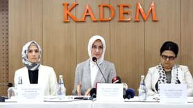 KADEM'den Soros iddialarına yanıt: Duruşumuz net!