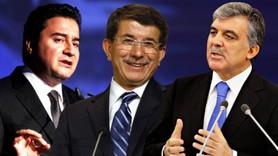 Erdoğan'ın 3 isme karşı duygularını aktardı