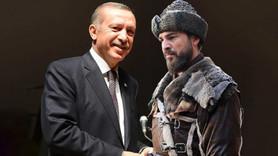 O gazete Erdoğan'a yakın oyuncuyu hedef aldı!
