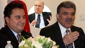 Babacan'ın partisiyle ilgili üç iddia!