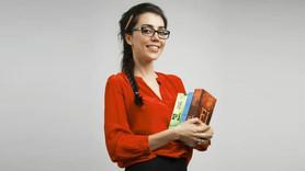 Yazar Azra Kohen'in 'Fi' kavgası!