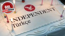 Independent Türkçe'de maaş ve tazminat krizi!