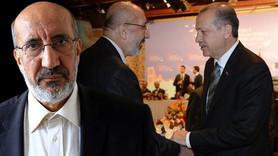 Abdurrahman Dilipak'tan Erdoğan ve AKP'ye gönderme