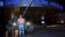 Atatürk Havalimanı işgal davasında karar