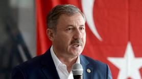 FETÖ AK Parti'ye 50 kişilik liste verdi!