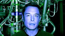 Elon Musk 'çılgın projesini' görücüye çıkardı