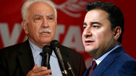 """""""FETÖ'nün siyasi ayağı Ali Babacan'dır!"""""""