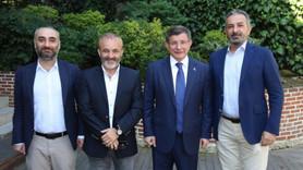 Yavuz Oğhan'ı Davutoğlu yayını için uyardık