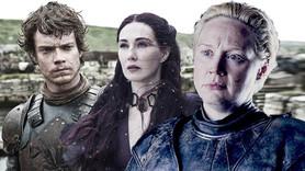 GOT'un 3 oyuncusu Emmy'e kendisi başvurmuş!