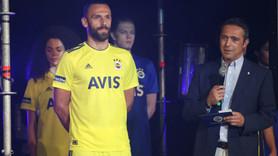 Ali Koç'un transfer açıklaması Twitter'ı salladı
