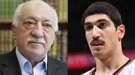 Gülen'in son videosunda dikkat çeken olay!