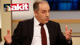 AKP'li vekil Akit'teki yazıya ateş püskürdü!