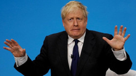 İngiltere'de Boris Johnson depremi!
