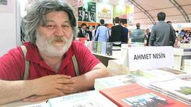 Gazeteci Ahmet Nesin T.C. vatandaşlığından çıkacak