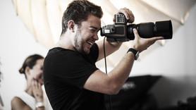Ünlü Türk fotoğrafçıya taciz suçlaması!