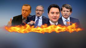 Erdoğan'ın yeni parti stratejisini açıkladı!