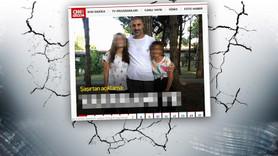 CNN Türk'te skandal paylaşım! Özür dilendi!