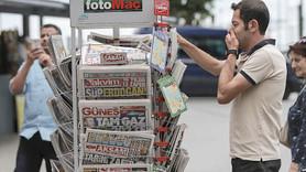 Gazete ve dergi sayısı düştü, tirajlar azaldı