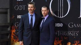 Game of Thrones'un yaratıcıları HBO'dan ayrılıyor