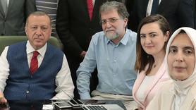 Ahmet Hakan, Erdoğan'ın maksadını açıkladı!